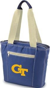 Picnic Time Georgia Tech Yellow Jackets Molly Tote