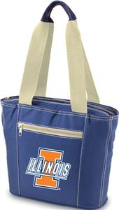 Picnic Time University of Illinois Molly Tote