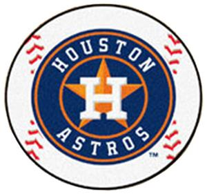 Fan Mats Houston Astros Baseball Mats