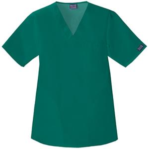 Cherokee Unisex V-Neck Scrub Top