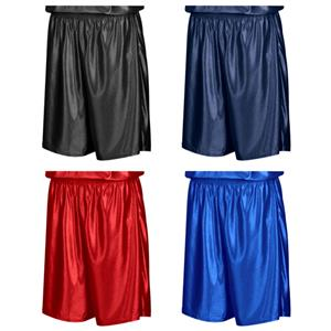 "Game Gear Men's 7"" Solid Dazzle Basketball Shorts"