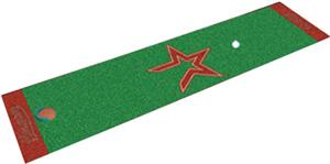 Fan Mats Houston Astros Putting Green Mats