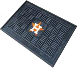 Fan Mats Houston Astros Door Mats