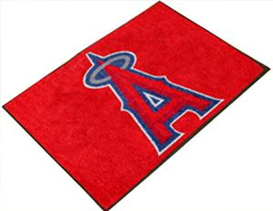 Fan Mats Los Angeles Angels Starter Mats