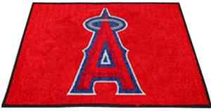 Fan Mats Los Angeles Angels Tailgater Mats