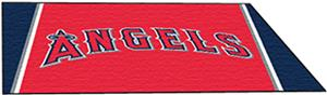 Fan Mats Los Angeles Angels 4' x 6' Rugs