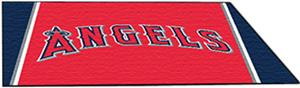 Fan Mats Los Angeles Angels 5' x 8' Rugs