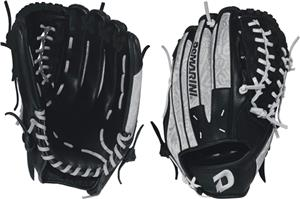 "DeMarini Rogue 12.5"" Outfield Slv Baseball Glove"