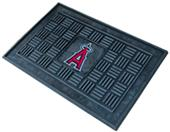 Fan Mats Los Angeles Angels Door Mats