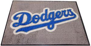 Fan Mats Los Angeles Dodgers Tailgater Mats