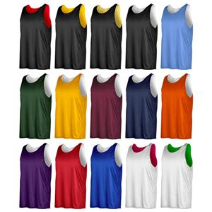 Game Gear Men's MM Reversible Basketball Tanks