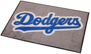Fan Mats Los Angeles Dodgers Starter Mats