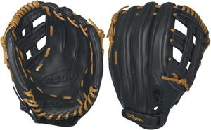 "A500 Youth Soft 11.5"" All Positions Baseball Glove"