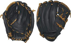 "A500 Youth Soft 12"" All Positions Baseball Glove"