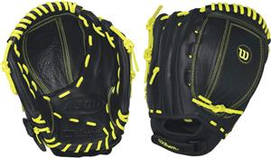 "A500 Youth 11.5"" All Positions Fastpitch Glove"