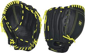 "A500 Youth 12"" All Positions Fastpitch Glove"