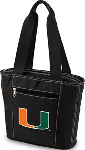 Picnic Time University of Miami Molly Tote