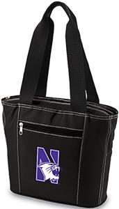 Picnic Time Northwestern University Molly Tote