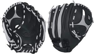 "Wilson A325 EZ Catch 10"" Youth Baseball Glove"