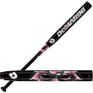 DeMarini  Hope Breast Cancer USSSA Fastpitch Bats
