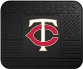 Fan Mats Minnesota Twins Utility Mats