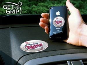 Fan Mats Minnesota Twins Get-A-Grips