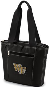Picnic Time Wake Forest University Molly Tote