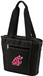 Picnic Time Washington State Cougars Molly Tote