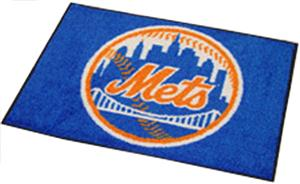 Fan Mats New York Mets Starter Mats