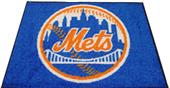 Fan Mats New York Mets Tailgater Mats
