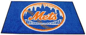 Fan Mats New York Mets Ulti-Mats