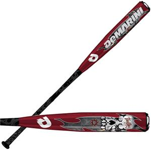 Demarini 2013 Voodoo (-13) Youth Baseball Bats