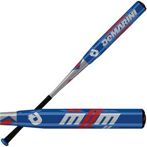 Demarini 2013 M2M College, Youth Baseball Bats