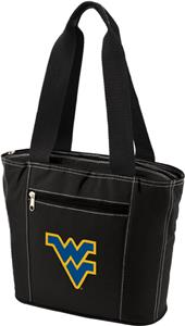 Picnic Time West Virginia University Molly Tote