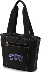 Picnic Time Texas Christian University Molly Tote