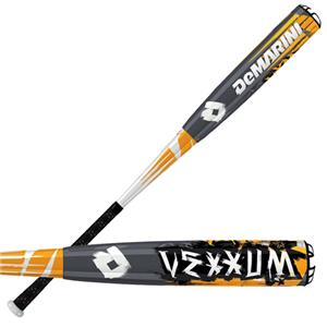 Demarini Vexxum College, H.S., Youth Baseball Bats