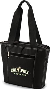 Picnic Time Cal Poly Mustangs Molly Tote