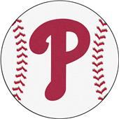 Fan Mats Philadelphia Phillies Baseball Mats