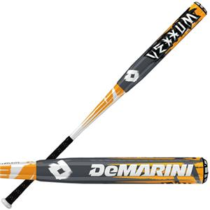 Demarini 2013 Vexxum (-11) Youth Baseball Bats