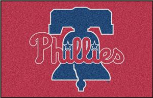 Fan Mats Philadelphia Phillies Starter Mats