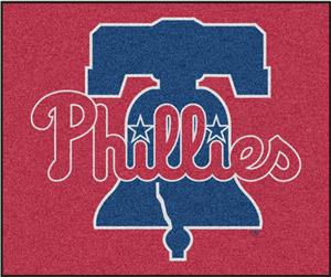 Fan Mats Philadelphia Phillies Tailgater Mats