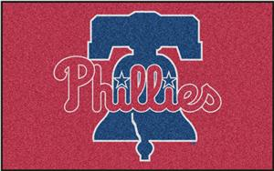 Fan Mats Philadelphia Phillies Ulti-Mats
