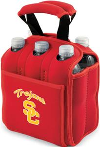 Picnic Time USC Trojans 6-Pk Holder