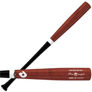 DeMarini D243 Pro Maple Composite Baseball Bats