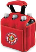 Picnic Time University of Louisiana 6-Pk Holder