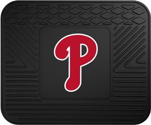 Fan Mats Philadelphia Phillies Utility Mats