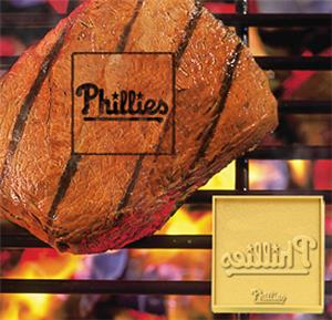 Fan Mats Philadelphia Phillies Fan Brands
