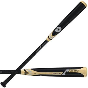 DeMarini Youth Wood Composite Baseball Bats