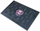 Fan Mats Philadelphia Phillies Door Mats