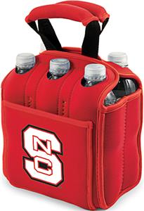 Picnic Time North Carolina State 6-Pk Holder